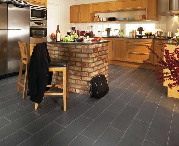 Modern Kitchen Floor Tiles 33 best kitchen floor tiles images on pinterest | kitchen floor