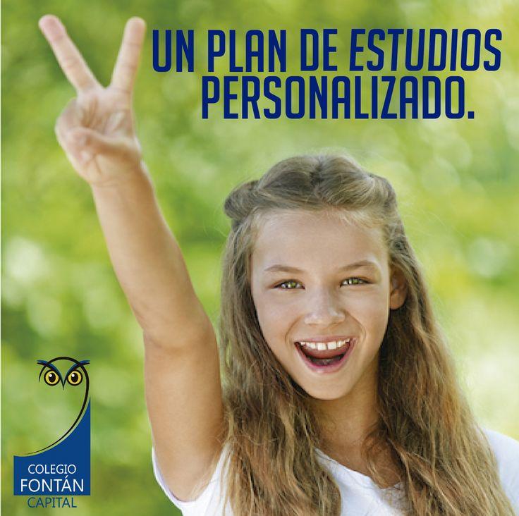 Nuestro Sistema de Educación Relacional S.E.R permite que los estudiantes del Fontán Capital tengan la liberdad de elegir cuando inician y terminan sus clases. #Recomendado