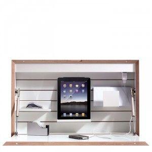 ber ideen zu versteckter schreibtisch auf pinterest schreibtische b ros und b roecke. Black Bedroom Furniture Sets. Home Design Ideas