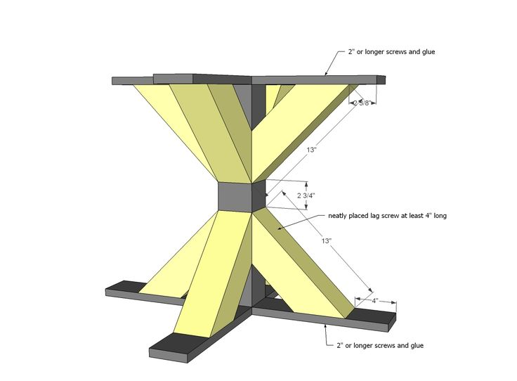Best 25 Table Bases Ideas Only On Pinterest