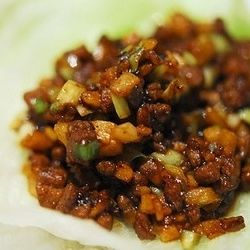 Love those chain restaurant lettuce wraps? Make them at home!