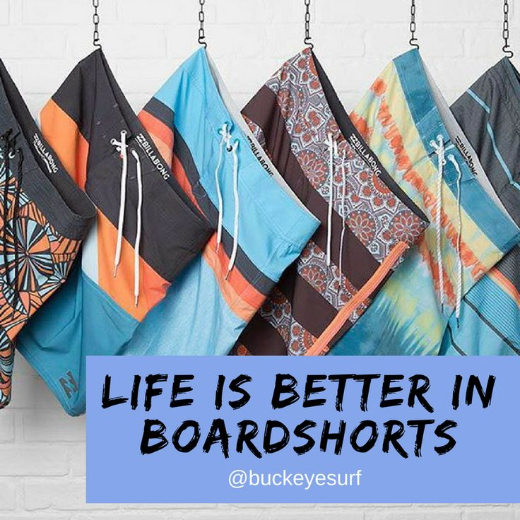 Life is Better in Boardshorts... Even better when they are up to 30% off! The more you buy the more you save! Summer Clothing & Footwear Buy 1... Save 20% Buy 2... Save 25% Buy 3 or more... Save 30%!  *some exclusions apply