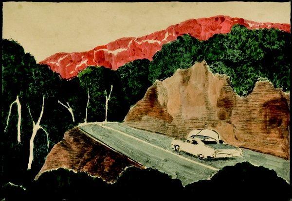 pierre seinturier artist - Google Search