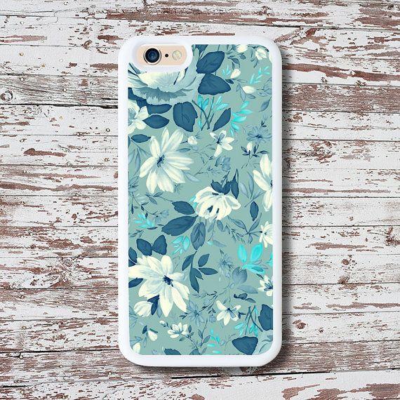 Coque rigide S7 bord Retro Floral Samsung galaxy, Samsung S6 cas, iphone 6 s…