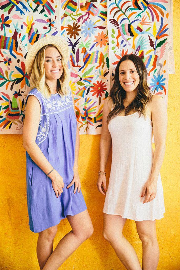 Real Women Doing Real Things: Hannah Skvarla, Co-Founder of The Little Market - Katherine Schwarzenegger