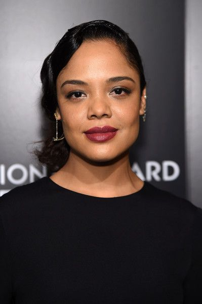 1000 Ideas About Tessa Thompson On Pinterest Tika