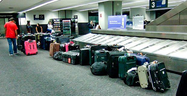 5 tips básicos en caso de que se pierda tu maleta en el aeropuerto