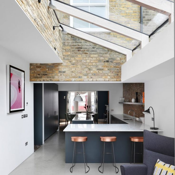 Hennessy House by Paul Archer Design made the Don't Move, Improve! shortlist.