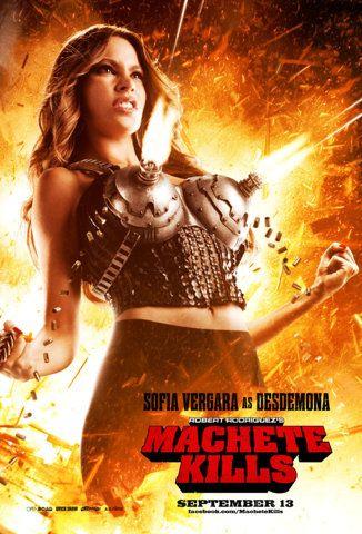 Machete Kills Teaser   Cinematze