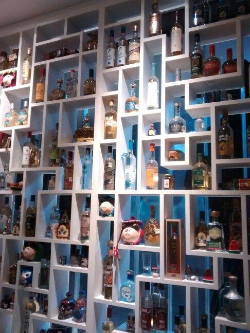 Cava museo del tequila