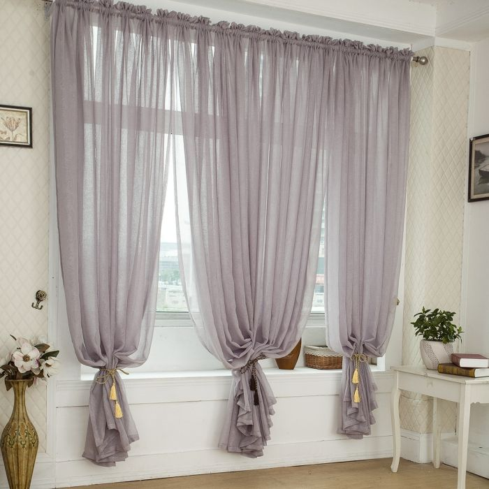 10 Lovely Ideas For Linen Curtains Modernize Curtains Living Room Sheers Curtains Living Room Curtains
