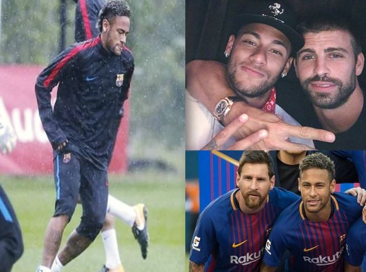Latest Neymar transfer from USA Neymar PSG to leave Barcelona is almost final that he will go to Paris Siant Germain for the highest transfer fee.