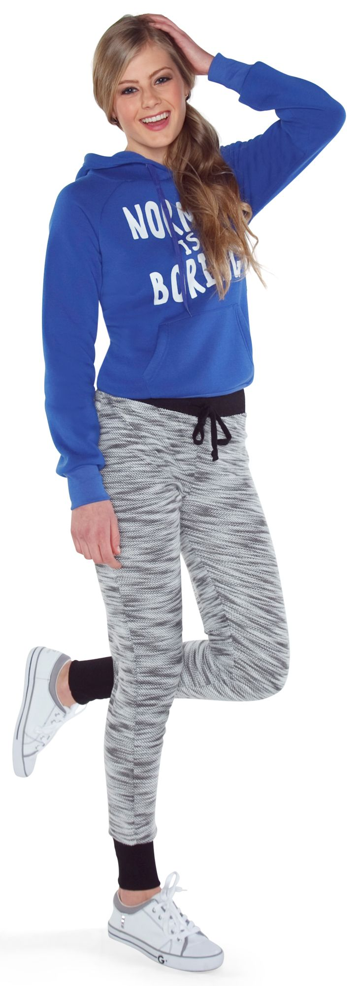 Comfy Athletic Wear Or Athleisure Makes For The Ideal Travel Ensemble Joggers