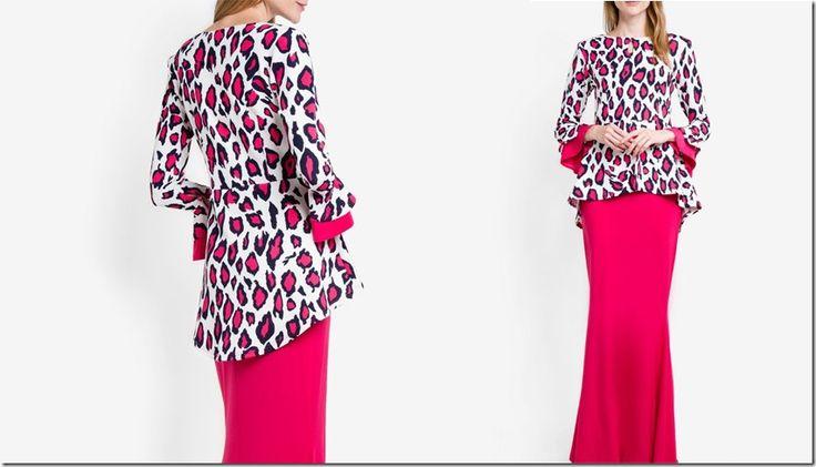 hot-pink-leopard-mod-kurung