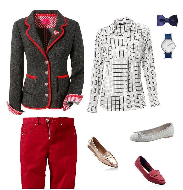 Farebný outfit pre moletky - moletka hipsterka - oblečenie pre moletky na upršaný deň