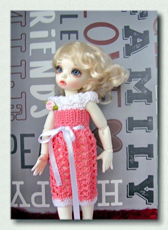 1/6 bjd fairyland LittleFee Bisou  FREE SHIPPING