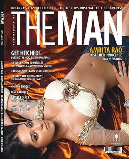Amrita Rao's Photo-shoot for The Man Magazine  http://maximcovergirls.blogspot.in/2016/07/amrita-raos-photo-shoot-for-man-magazine.html   #AmritaRao #Photoshoot #TheMan #Sexy
