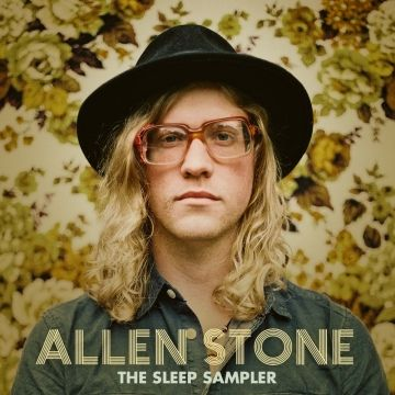 free download of 4 tunes by Allen Stone