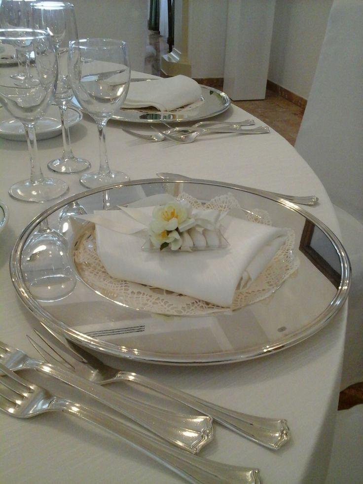 Segnaposto Matrimonio Natalizio : Caramelle confetti fiori segnaposto matrimonio