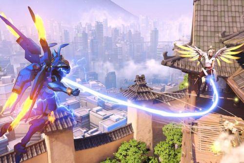 Blizzard's multiplayer shooter Overwatch launches May 24th... #Overwatch: Blizzard's multiplayer shooter Overwatch launches May… #Overwatch
