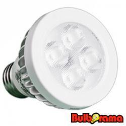 dimmable led par20 flood light bulb 5 watts30k warm white led light bulb