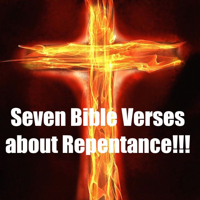 Repentance—A Permanent Change of Direction > Free Bible ...