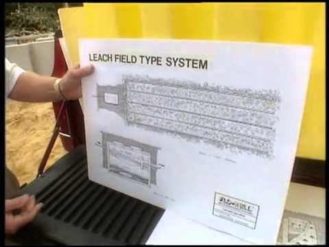 Septic Tank Pumping Pros: Bob Vila Talks Innovative Septic System Design in ...