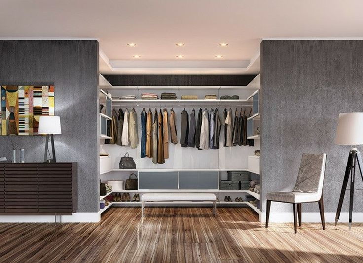 ber ideen zu begehbarer kleiderschrank selber. Black Bedroom Furniture Sets. Home Design Ideas