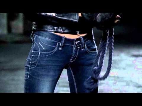 Fornarina Jeans - Fabolous Legs ( Autumn - Winter 2011/2012) - YouTube