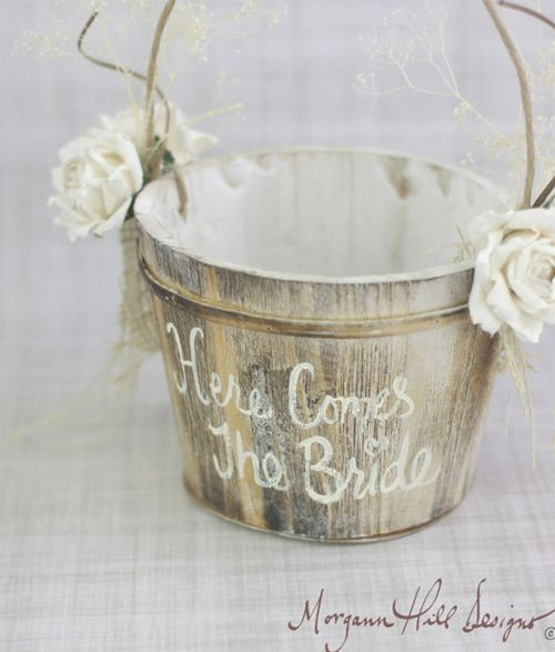 Flower Girl Accessories | Top 5 Gifts