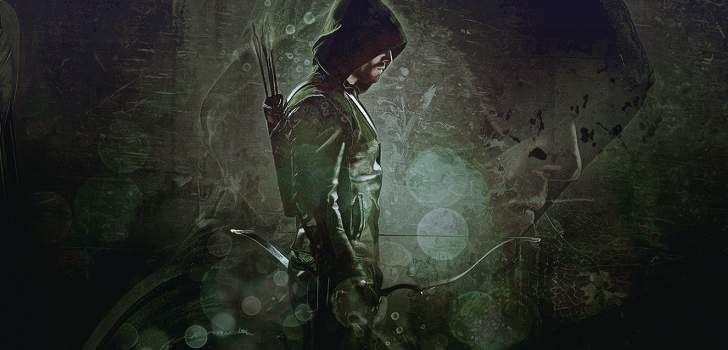 """O CW acaba de revelar algumas imagens do próximo episódio de Arrow, intitulado """"The Fallen"""". Nele, Oliver terá que tomar uma decisão dura, podendo salvar alguém que ele ama, mas transformando essa pessoa em algo completamente diferente. Confira: DE VOLTA ANANDA PARBAT – Ra's Al Ghul finalmente faz a Oliver uma oferta que ele não …"""