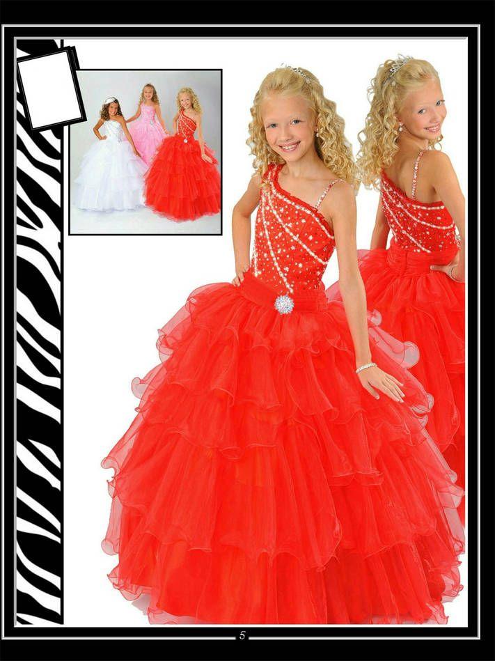 hitapr.com red dresses for little girls (14) -reddresses - Dresses ...