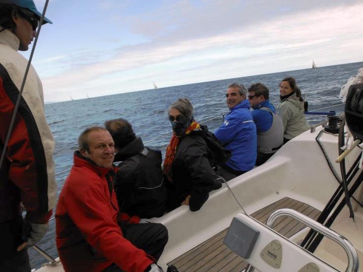 Club de Navegación RYC