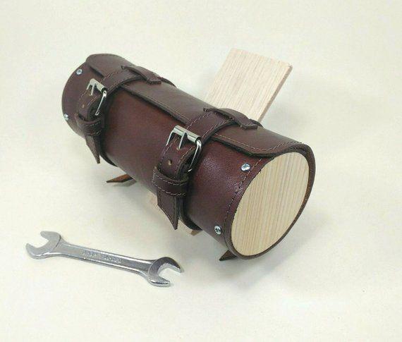 Ahnliche Artikel Wie Holz Fahrrad Tasche Aus Leder Leder Tool