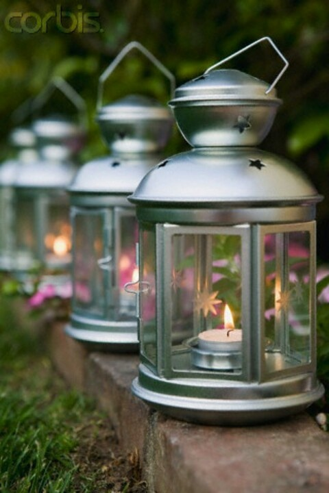 355 best Lanterns images on Pinterest Candle lanterns Candles