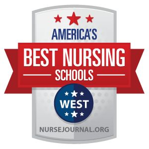 This is an AMAZING list of over 400 nursing schools ranked on 5 criteria to determine America's Best Nursing School Rankings 2015 – Western Region