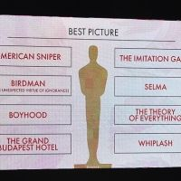 Quiz: How well do you know the 2015 Academy Award Nominees?