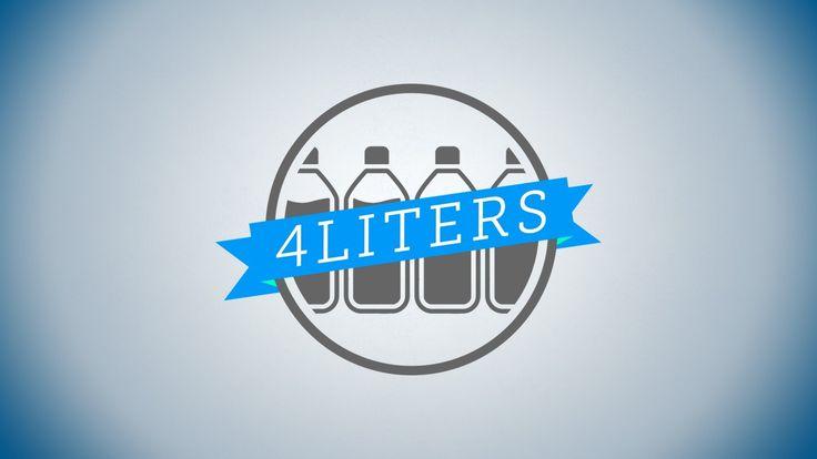 In America, Australia e gran parte dell'Europa, una persona in media utilizza oltre 300 litri di acqua al giorno, una strabiliante statistica considerando