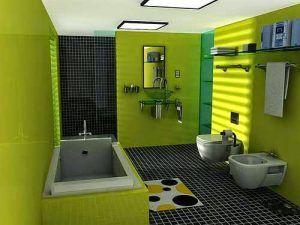 Perlengkapan Kamar Mandi --> http://kedali.net/desain-menarik-dengan-perlengkapan-kamar-mandi-unik/  #perlengkapankamarmandi