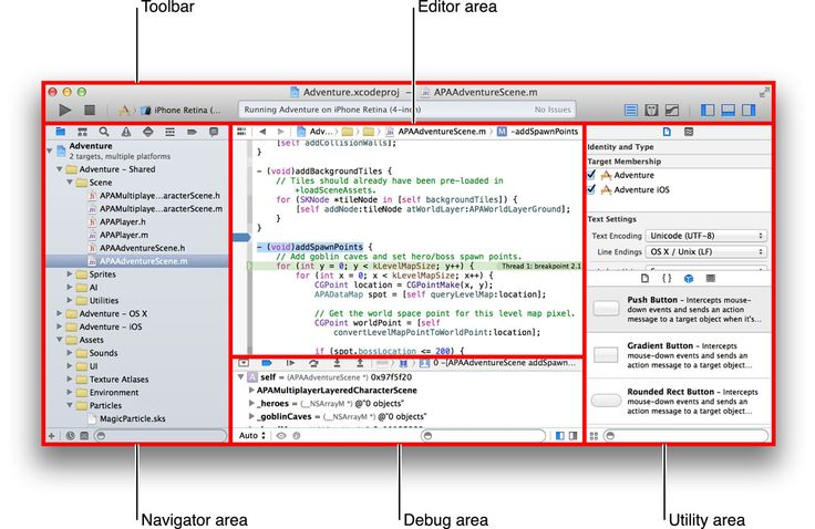 Xcode Tutorial for Beginners (Just updated for Xcode 11