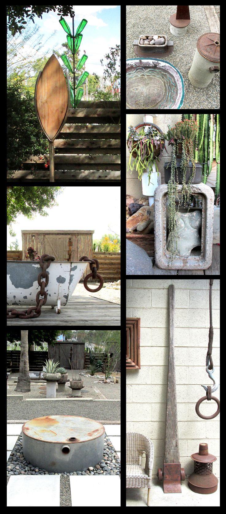 Style snaps at Rancho Reubidoux