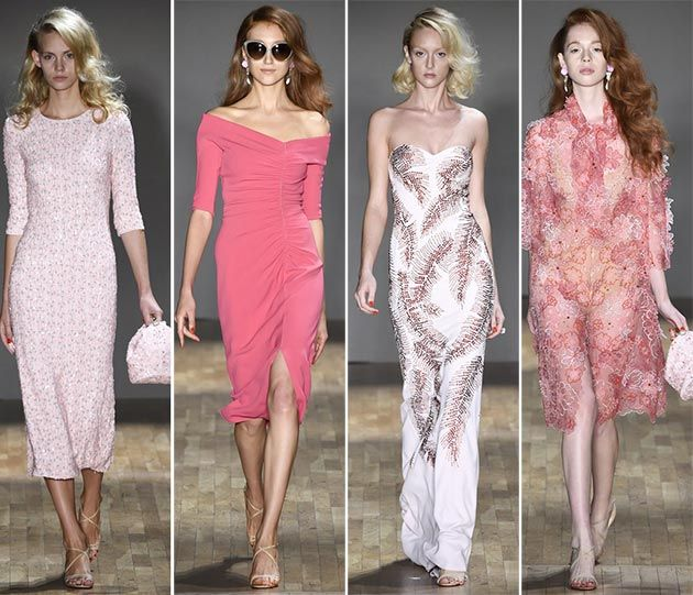 24 best Vestidos para Boda images on Pinterest | Boyfriends, Bridal ...