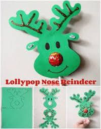 Risultati immagini per reindeer chupa chups template