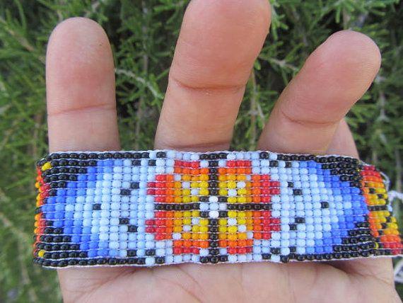 Meksika Sanatı - Huichol beadwork