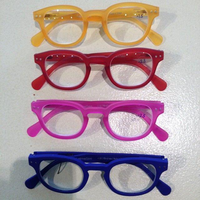 GIGITROPEA.COMCHRISTMAS PRESENTSLESmeSEE occhiali da lettura COOL. €35