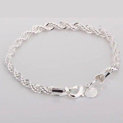 armband zilver - Google zoeken