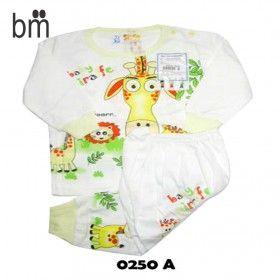 Baju Anak 0250A - Grosir Baju Anak Murah