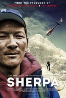 Sherpa (2015) Poster
