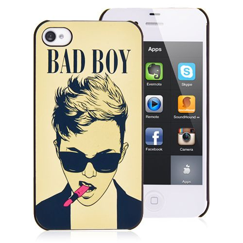 Justin Bieber iPhone 4 Case Famous Celebrity Fluorescent Back Cover #justinbieber #iphonecase #apple #cellz #celebrity