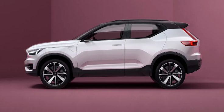 Volvo XC40 2018 - Volvo Motor Company rumored stretching its car portfolio, the Remedial beast Volvo, is excited. Based on the newest business